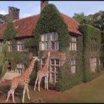 giraffe manor nairobi